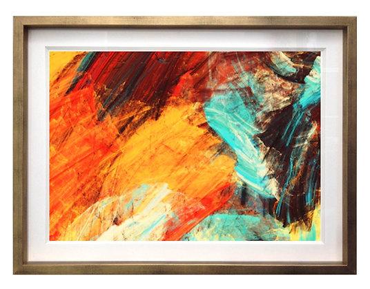 Abstracción II / Desde 35.000 c/u