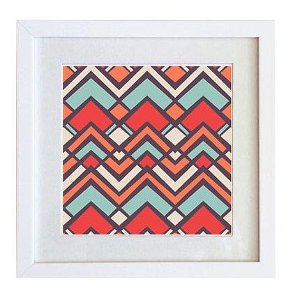 Boomerang rojo, naranjo, celeste / Desde 20.000