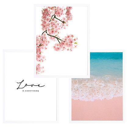 Pink & Calm / Desde 20.000 c/u