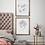 Thumbnail: Retratos florales (5 diseños disponibles) / Desde 20.000 c/u