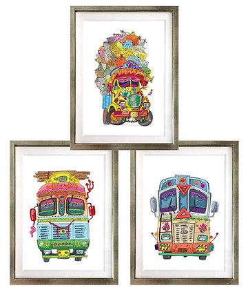 Patiperros / 3 diseños disponibles / Desde 20.000 c/u