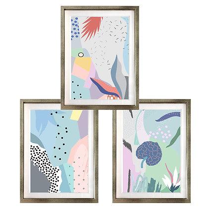 Color Landscape  / (3 diseños disponibles) Desde 20.000 c/u