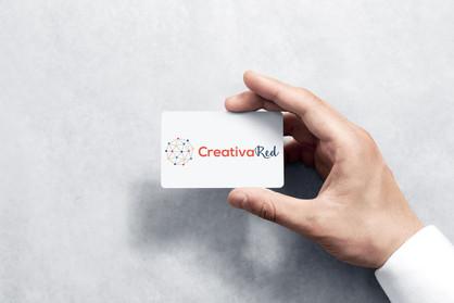 Logotipo Cretiva Red