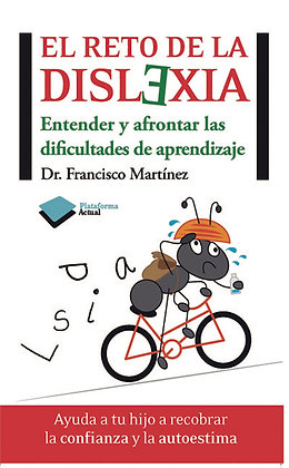 El reto de la dislexia