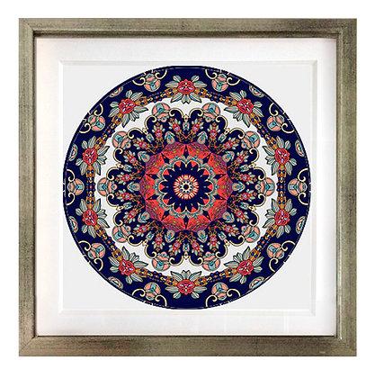Mandalas orientales (2 diseños disponibles) /Desde 20.000 c/u