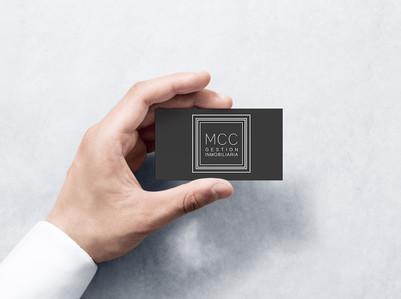 Logotipo MCC