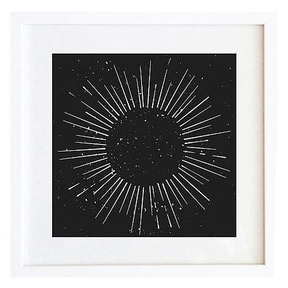 Sol negro / Desde 20.000