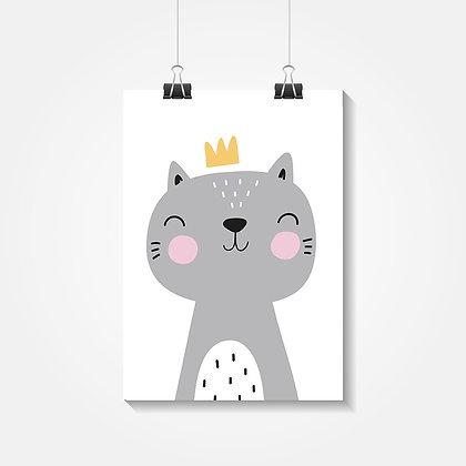 Print Infantil / Diseño a elección