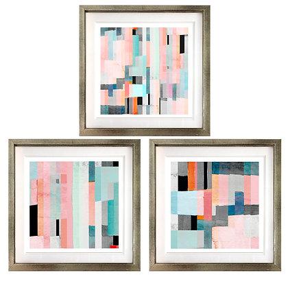 Franjas (3 diseños disponibles) / Desde 20.000 c/u