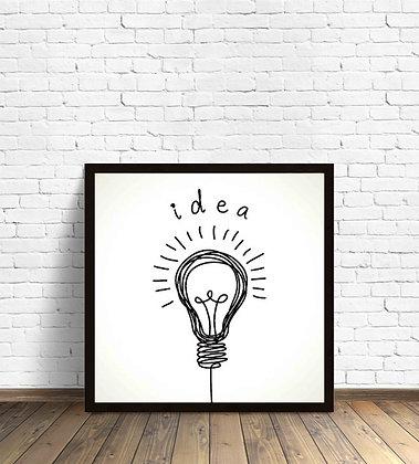 Idea / Desde 20.000