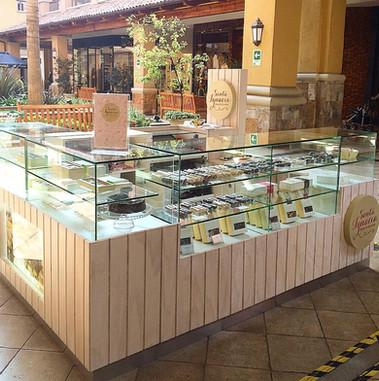 Tienda Santa Ignacia La Dehesa