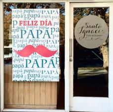 Tienda Santa Ignacia Vitacura