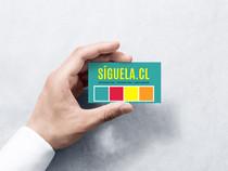 Logotipo Siguela.cl