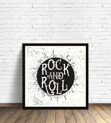 Rock and roll / Desde 20.000