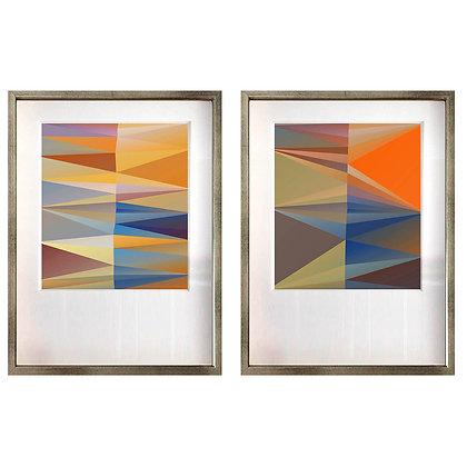 Reflexiones (2 diseños disponibles) / Desde 40.000 c/u