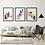 Thumbnail: Acuarelados en morado y amarillo (3 diseños disponibles) / Desde 40.000 c/u