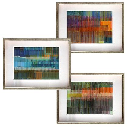 Líneas (3 diseños disponibles) / Desde 40.000 c/u