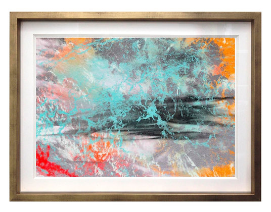 Abstracción I / Desde 20.000 c/u