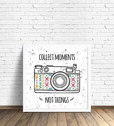 Collect moments / Desde 20.000