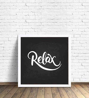 Relax negro / Desde 20.000