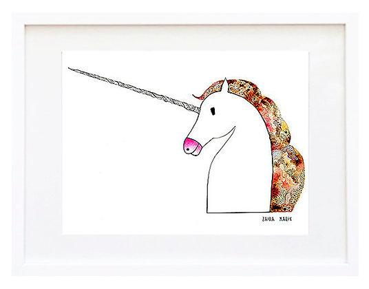 Unicornios (2 diseños disponibles) / Desde 20.000 c/u