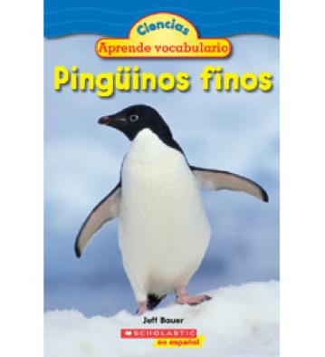 Pingüinos finos