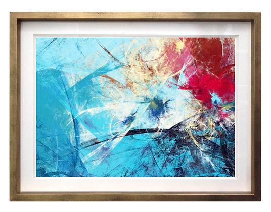 Abstracción III / Desde 35.000 c/u
