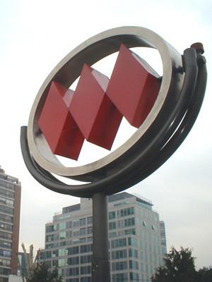 Metro República y ULA