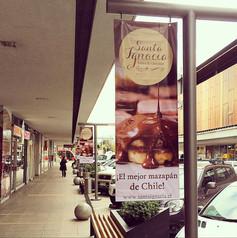Tienda Santa Ignacia Los Domínicos
