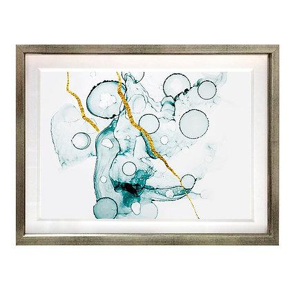 Abstracción burbujas / Desde 35.000 c/u