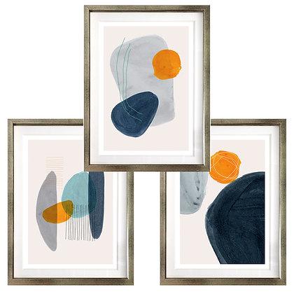 Abstracted / (3 diseños disponibles) Desde 20.000 c/u