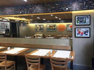 Restaurant Pez Toro Guardia Vieja