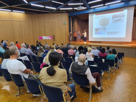 Forum intergénérationnel: cap au sud