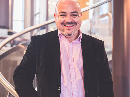 Projecteurs sur la nouvelle Municipalité: Eduardo Camacho-Hübner