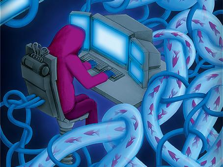 Boom des escroqueries en ligne: les identifier pour éviter les pièges