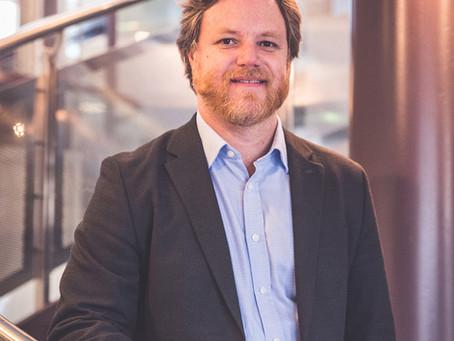 Projecteurs sur la nouvelle Municipalité: Björn Bettex