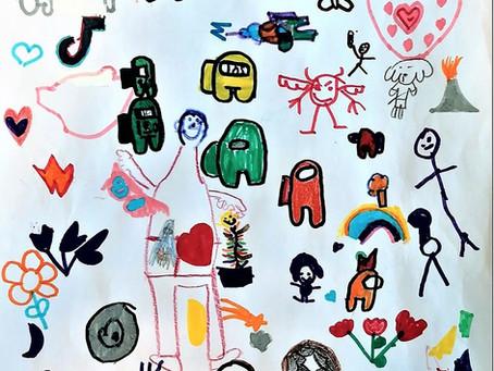 La vie du parascolaire: le journal des enfants
