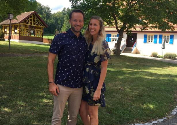 Natalie & Julian