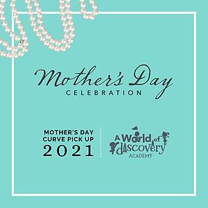 AWOD & Co. Mother's Day Celebration