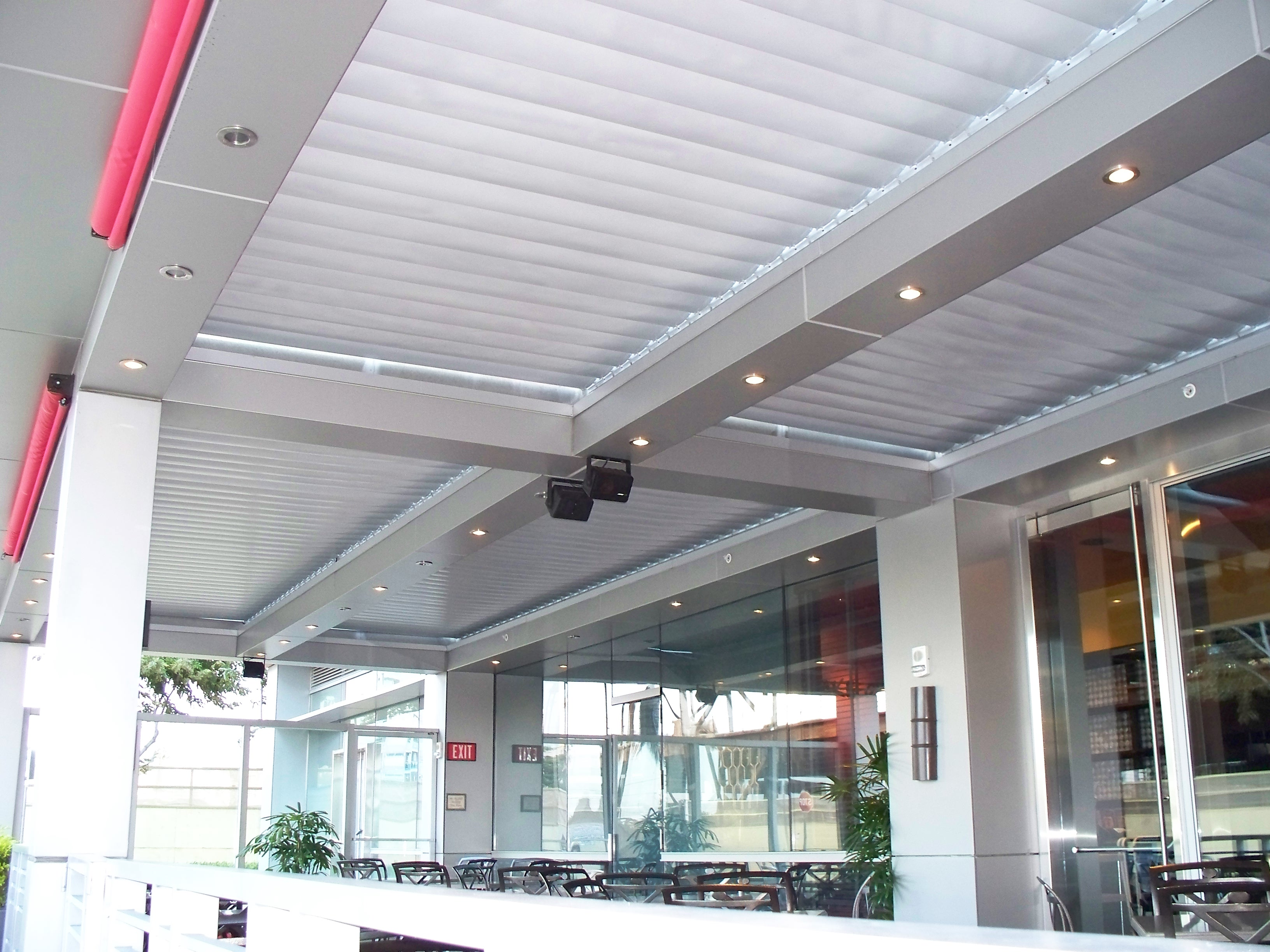 PF Changs [closed roof]