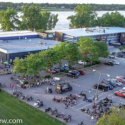 King Fish Bike Night 5-23-18