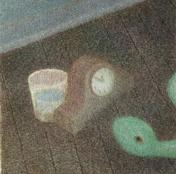 Doug Donley, Snake and Waterglass 12