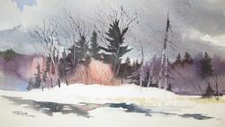 Gordon MacKenzie, Winter's Treasure