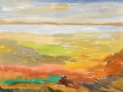 Lionel Venne, Spring Lake