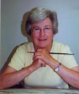 Janet Bourgeau