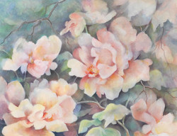 Donna Howie, Blossoms