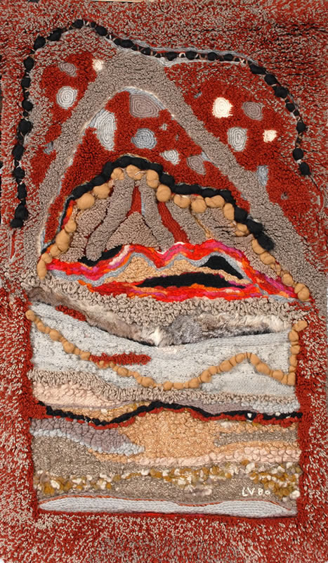 Lionel Venne, Night on Magic Mountain