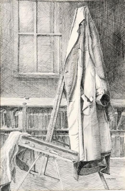 Joan Duffy-Nabb, The Smock