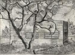 Bruce Cull, Studio; Ray's Farm