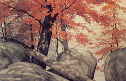 Gordon MacKenzie, Algoma Autumn Splash